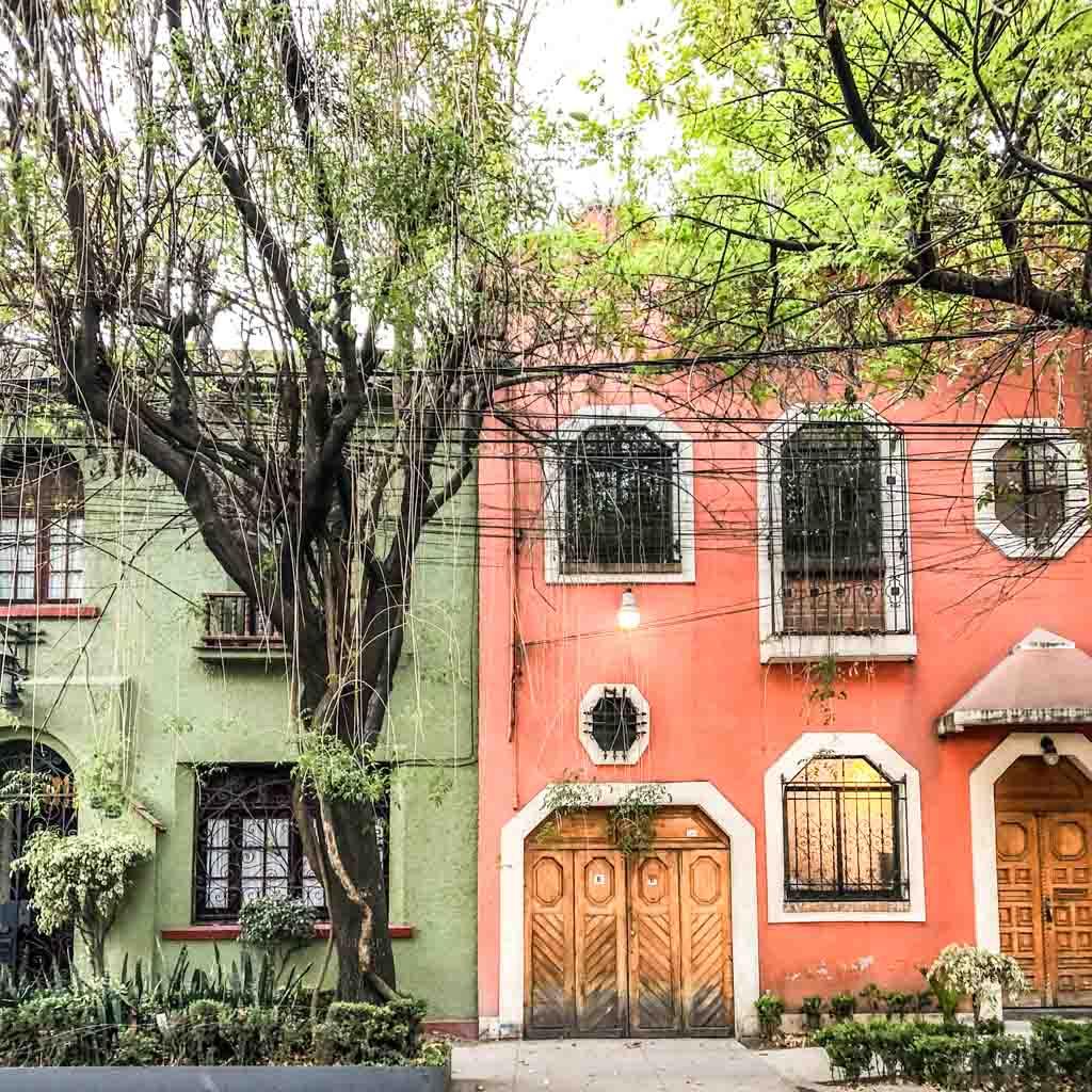 mexico city mezcal cocktails guide