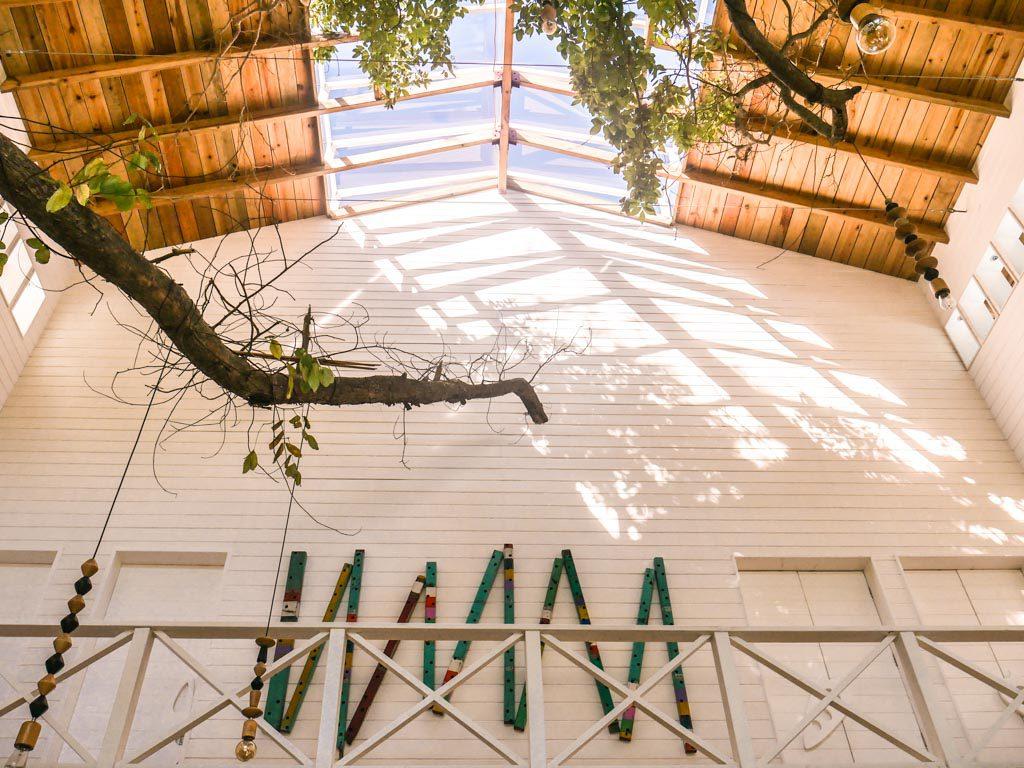 ibagari ceiling