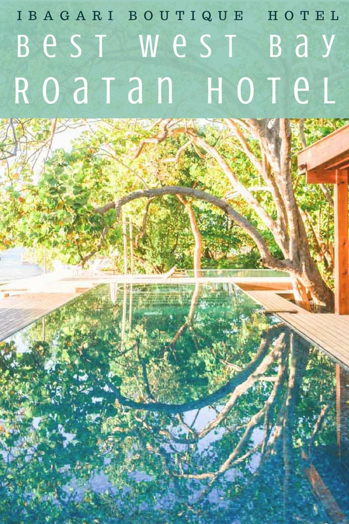 west bay roatan hotel pin 1LR