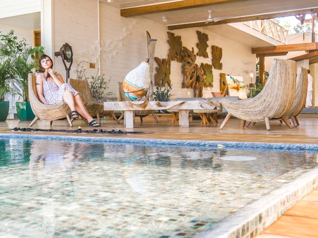 boutique hotel roatan honduras ibagari