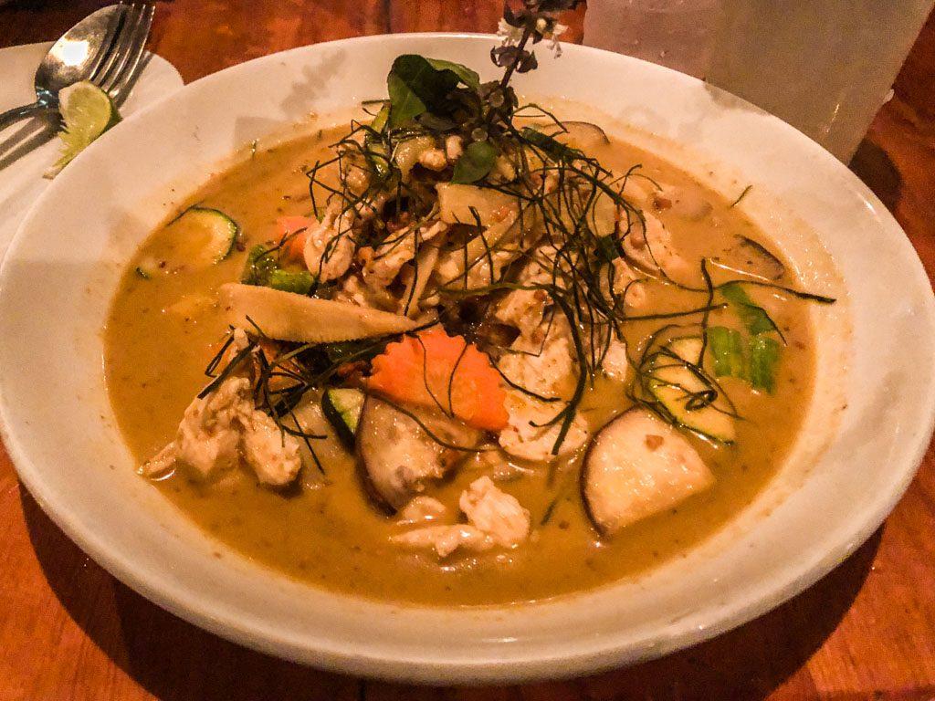 thai place west end honduras