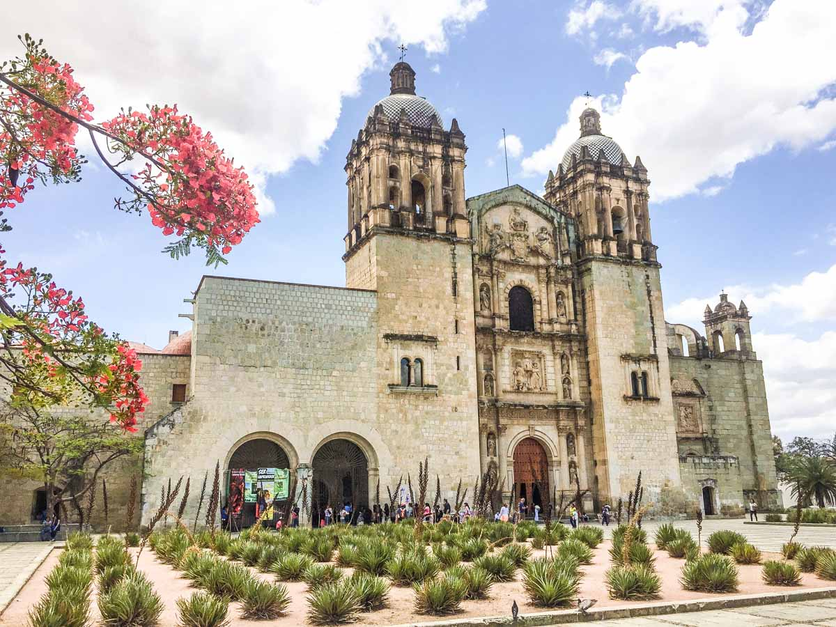 best restaurants in oaxaca