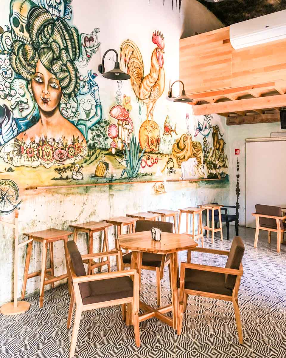 best restaurants in oaxaca casa estambul