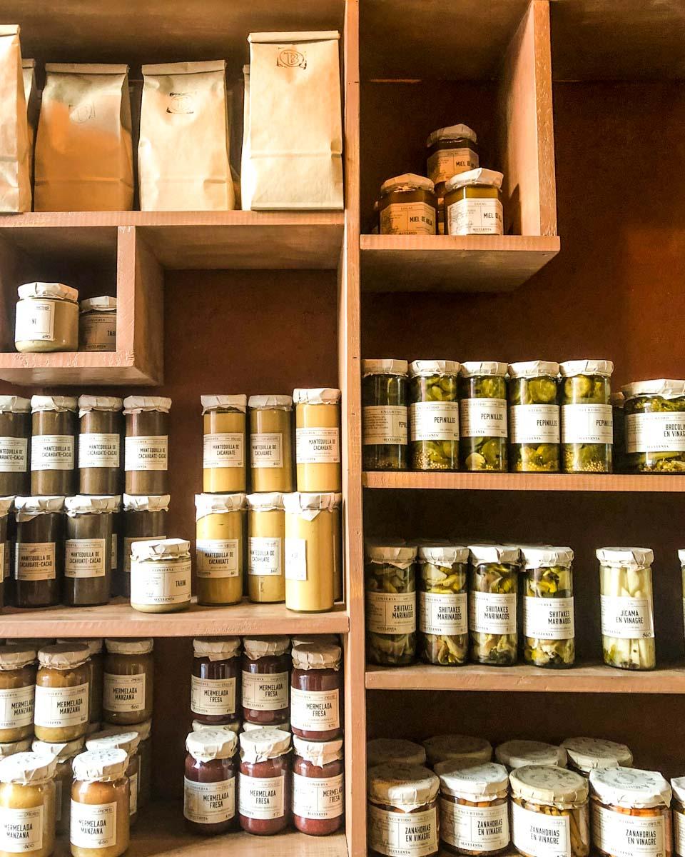 boulenc best bakery in oaxaca