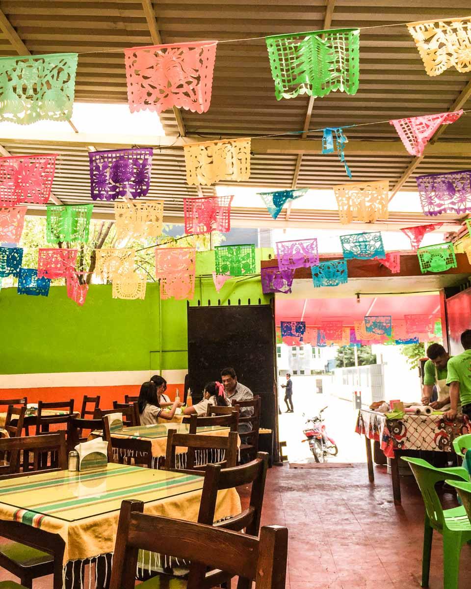 carnitas la luz oaxaca best restaurants