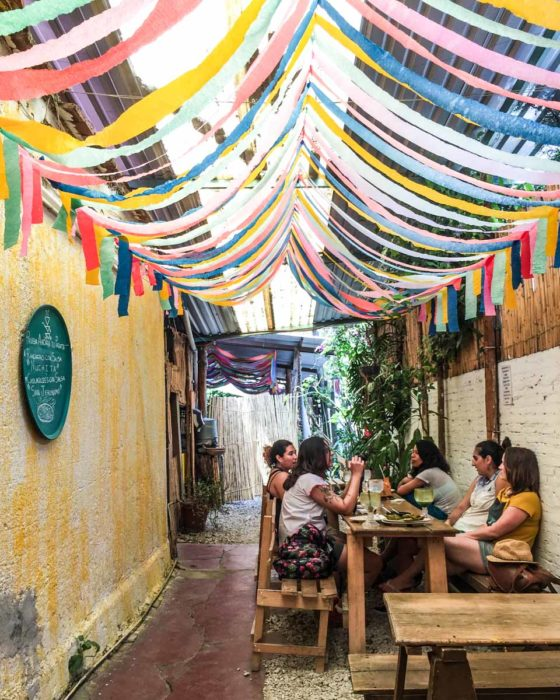 itanoni dining room oaxaca