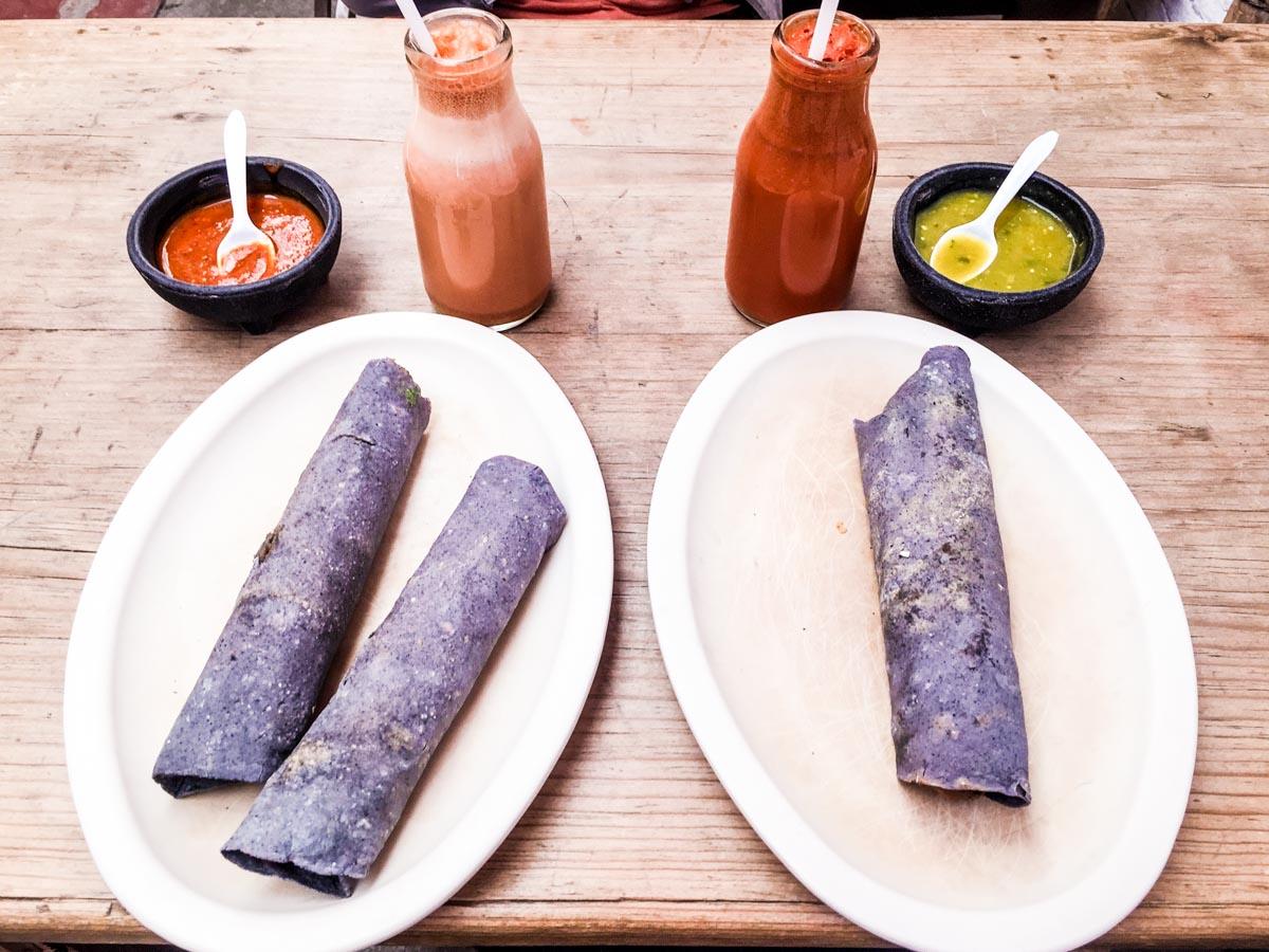 oaxaca food guide itanoni