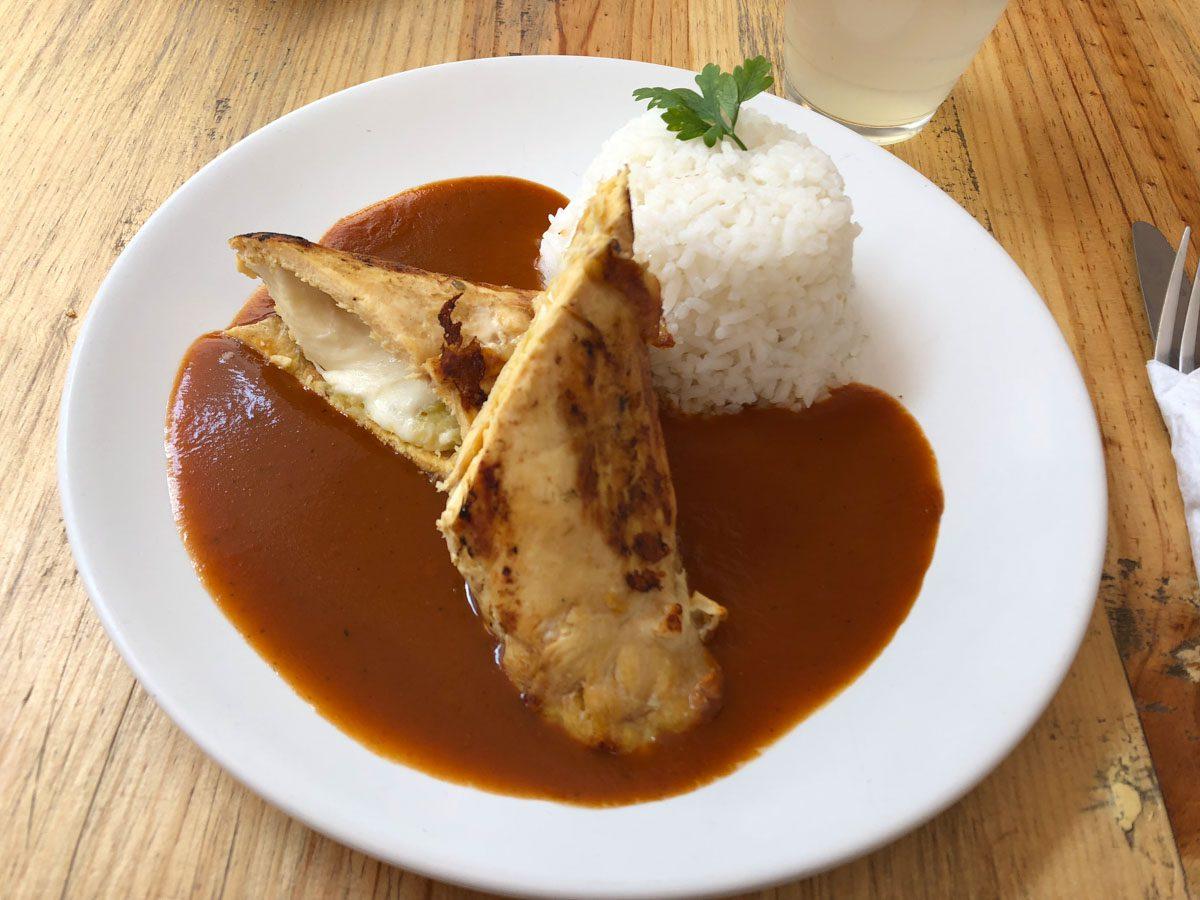 oaxaca food guide xuncu choco
