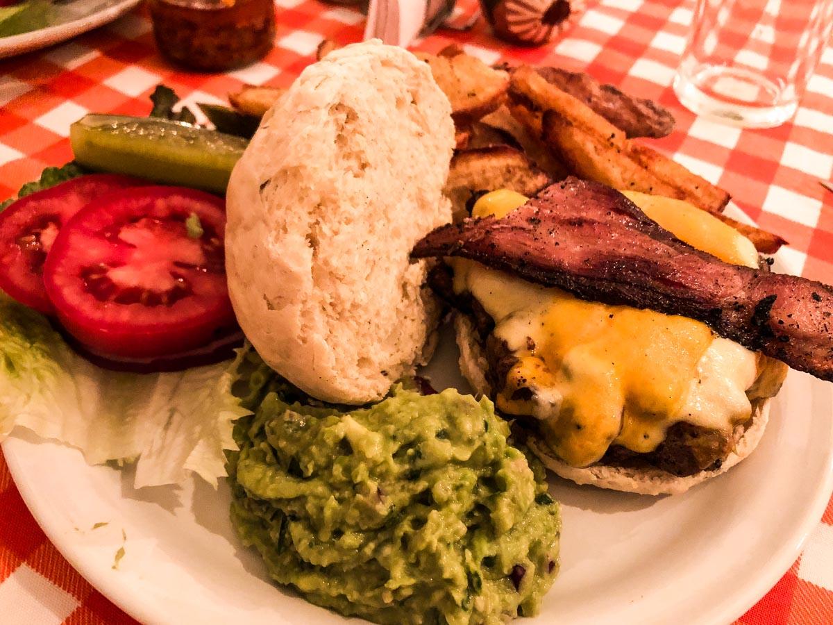 El Quinque oaxaca best restaurants
