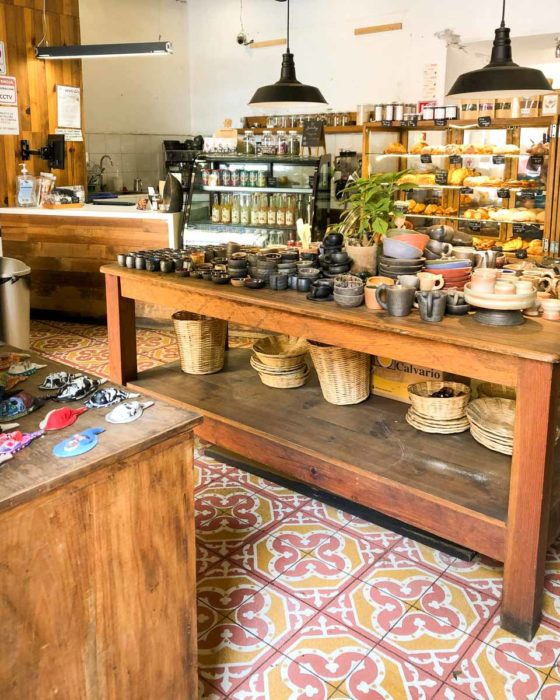 cafe yalalag coffee shop oaxaca