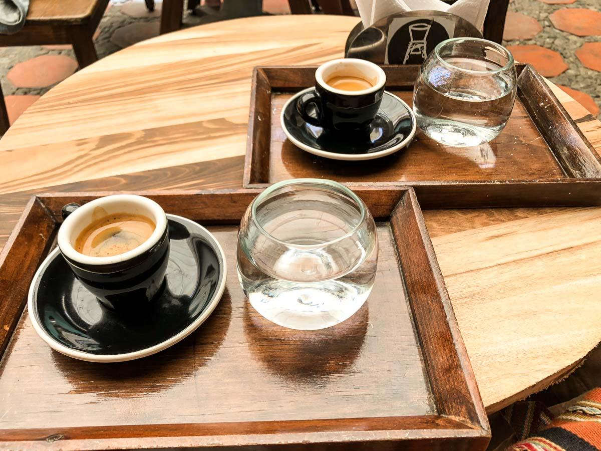 cafebre espresso oaxaca