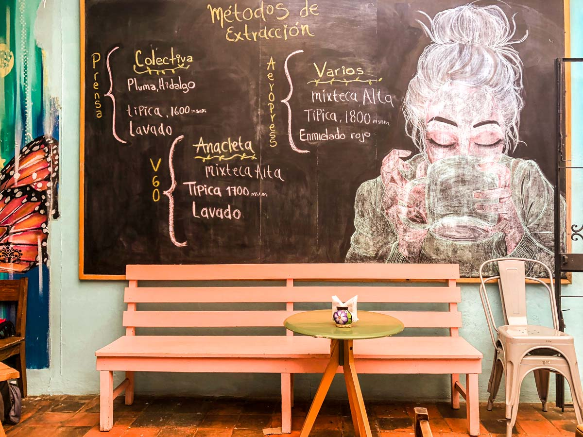 cafebre oaxaca food guide