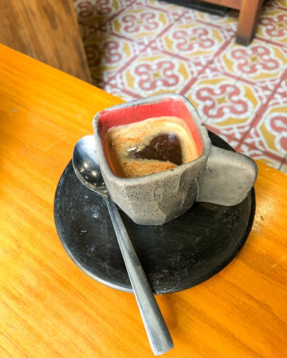 coffee shop oaxaca cafe yalalag