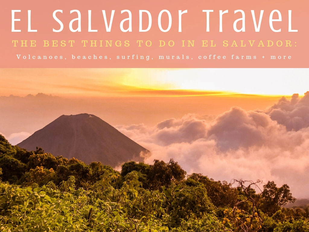 El Salvador Travel copyLR