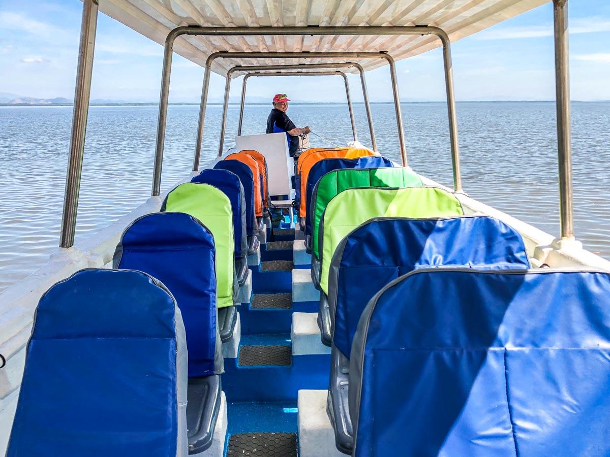 things to do in el salvador golfo de fonseca