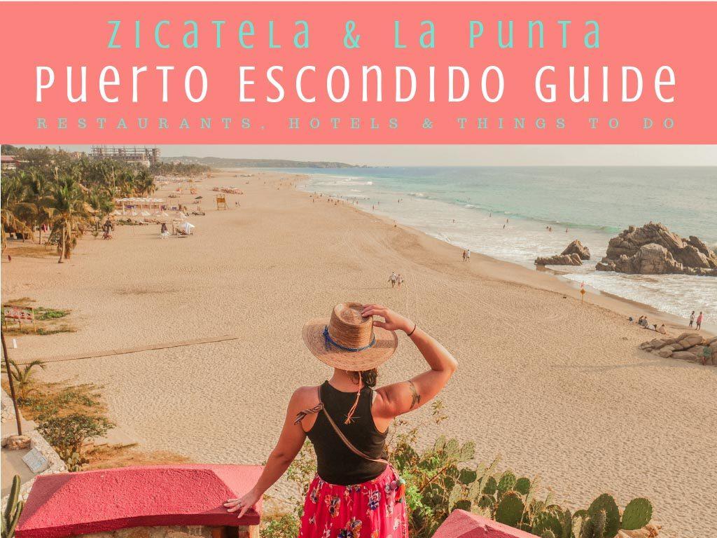 Puerto Escondido things to do in puerto escondido cover