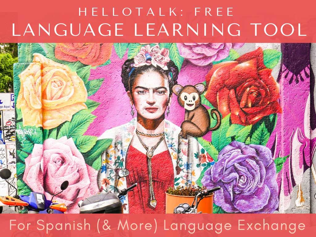 hellotalk language learning tool app header copyLR