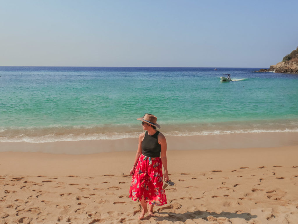 puerto escondido guide things to do playa carrizalillo