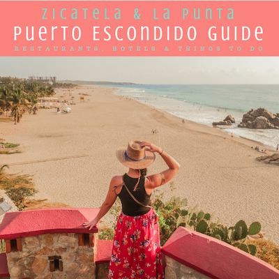 Puerto Escondido things to do in puerto escondido thumbnail