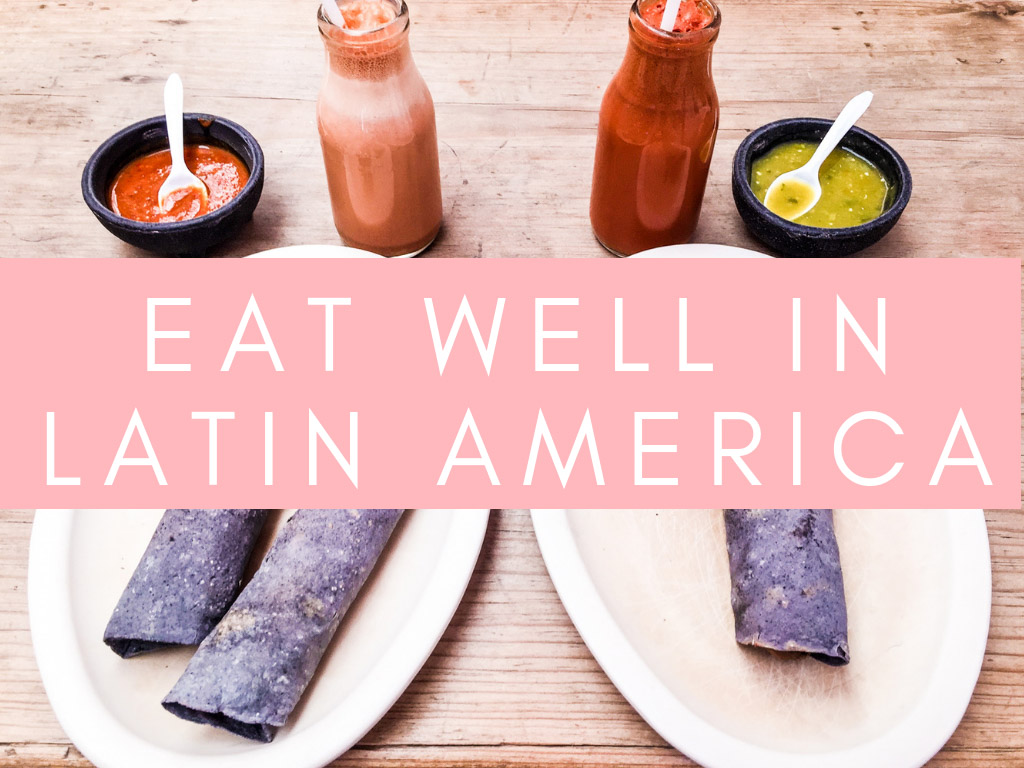 home page graphics - regions eat well in latin america