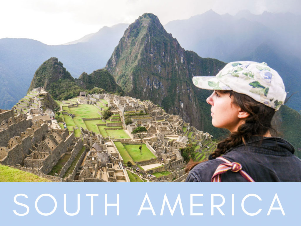 home page graphics - regions 2 south america
