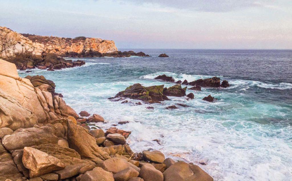 oaxaca best beaches huatulco