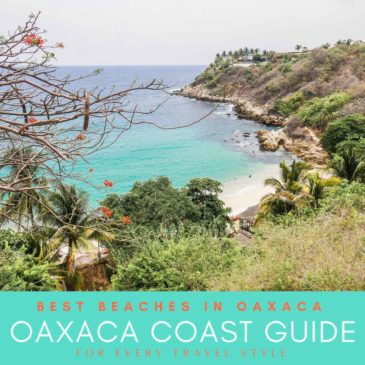 oaxaca coast guide best beaches-2LR