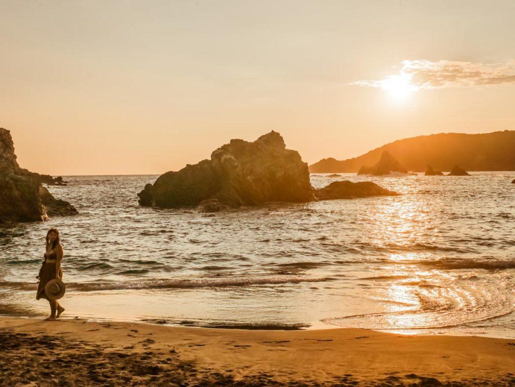 san agustinillo beach mazunte oaxaca guide