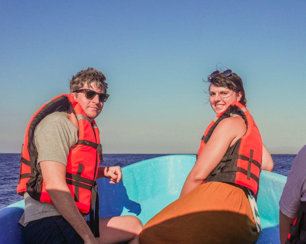 san agustinillo mazunte oaxaca boat tour