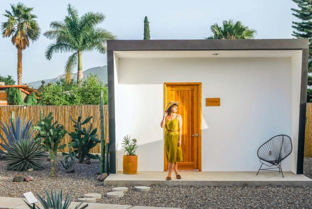 airbnbs in oaxaca casitas