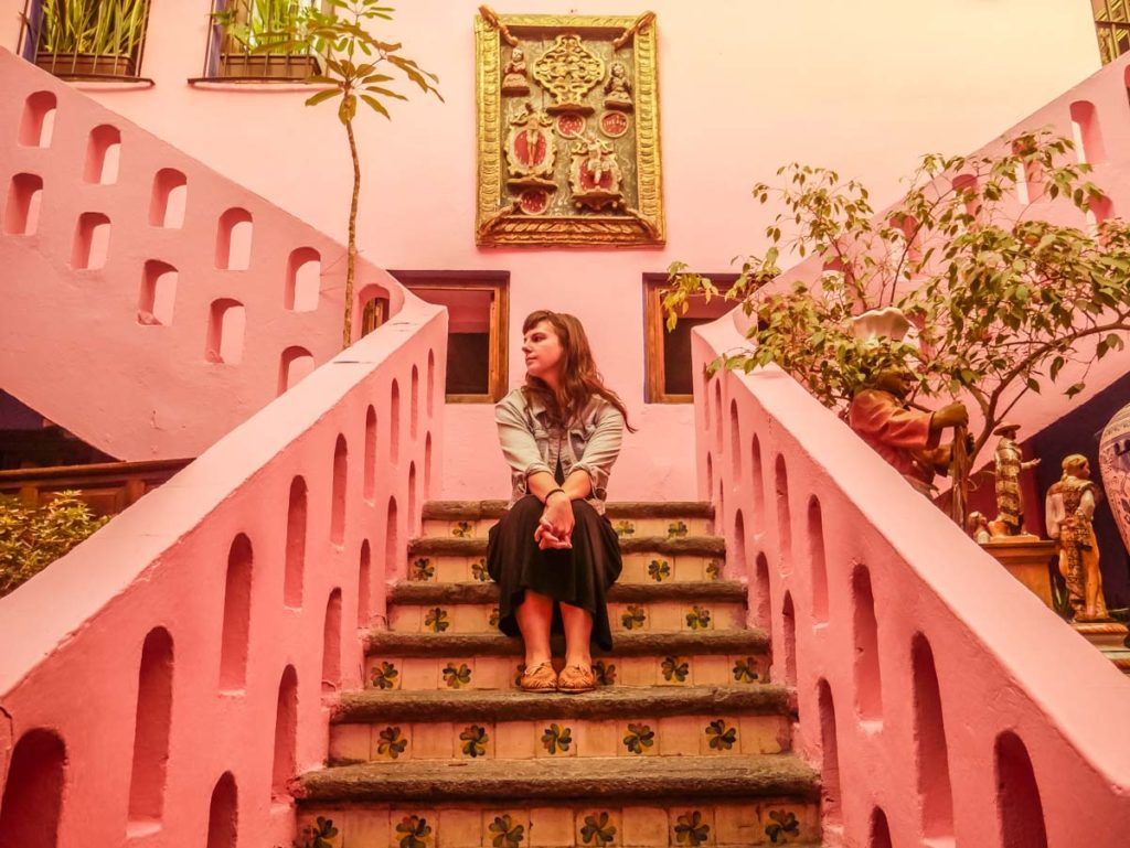 boutique hotel in puebla