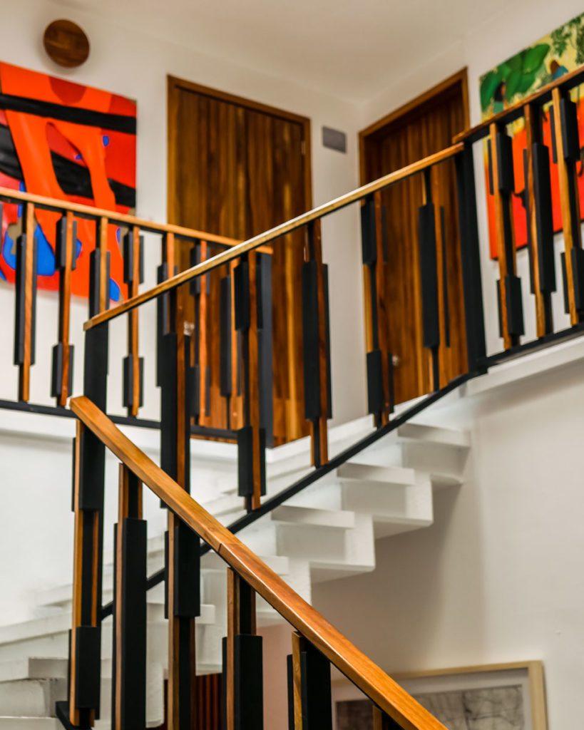 casa de arte boutique hotel and art gallery