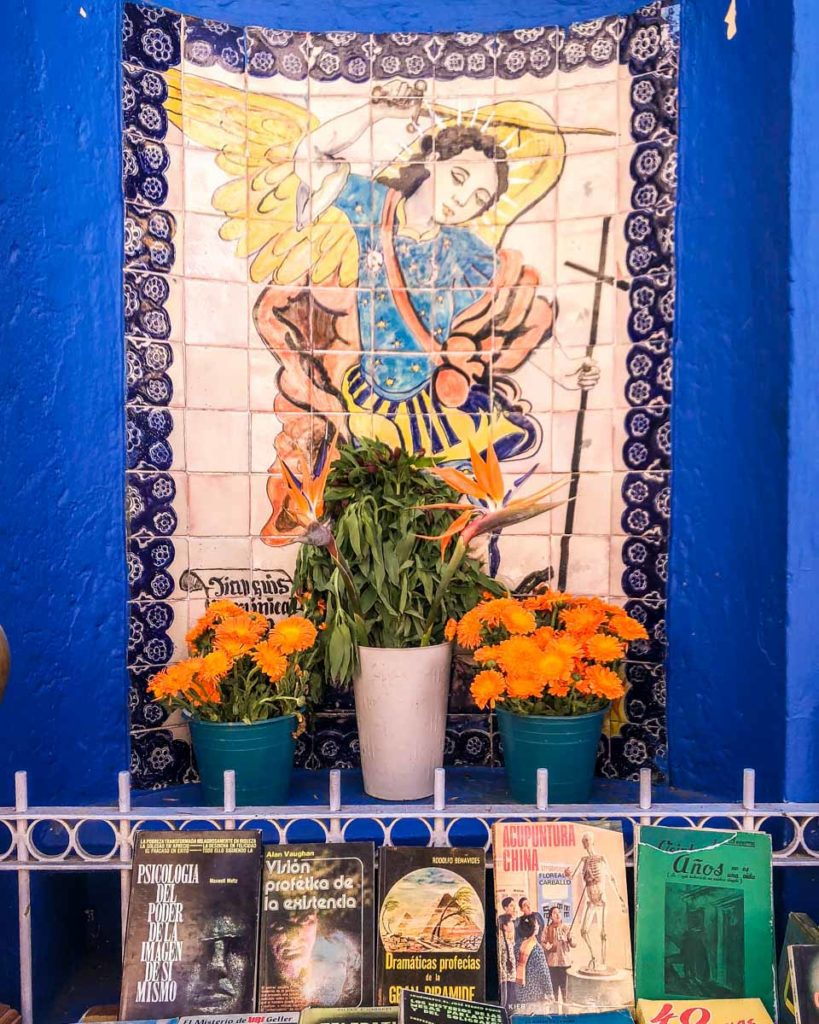 weekend markets things to do in puebla