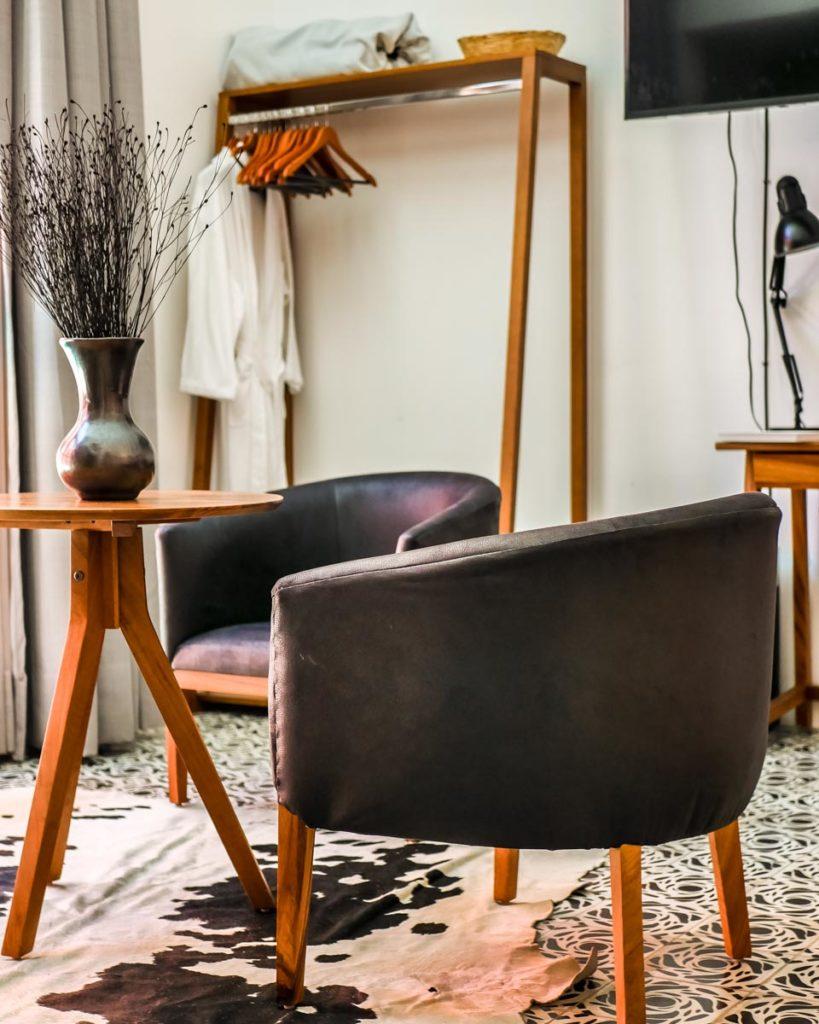 where to stay in oaxaca casa de arte