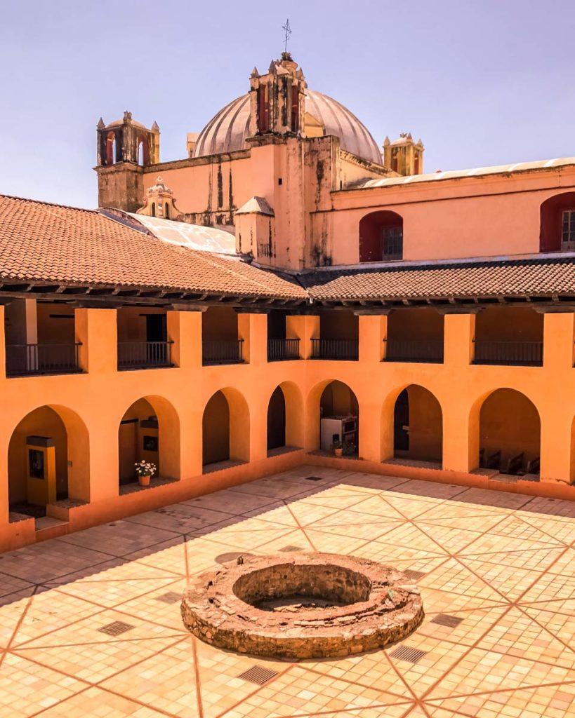 Centro de Textiles del Mundo Maya san cristobal de las casas chiapas