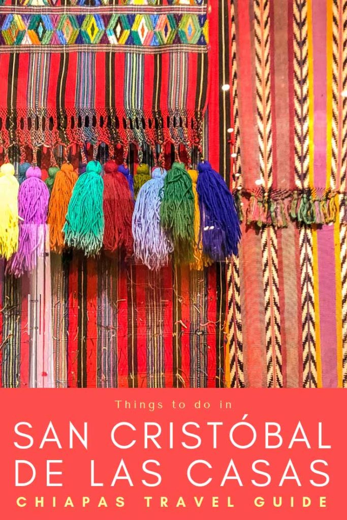 chiapas travel guide things to do in san cristobal de las casas pinterest 4LR