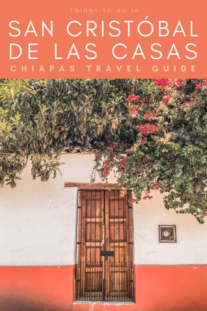 chiapas travel guide things to do in san cristobal de las casas pinterest 5LR