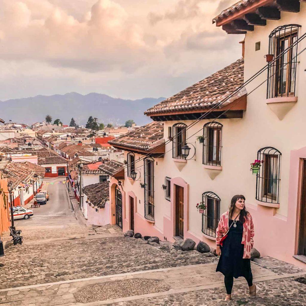 chiapas travel guide where to take photos san cristobal