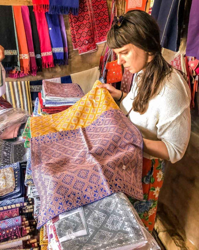 san andres larrianzar textiles women's coop