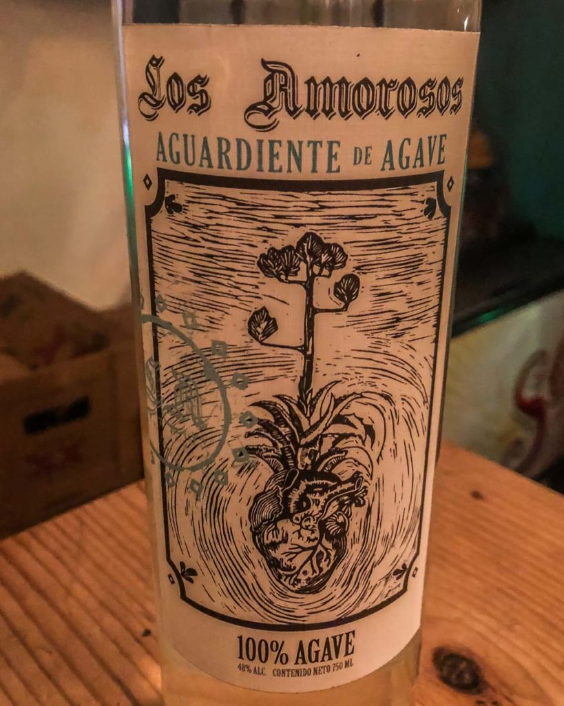san cristobal de las casas bar mezcaleria puro mexicano