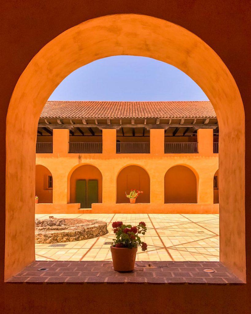 textile museum chiapas san cristobal