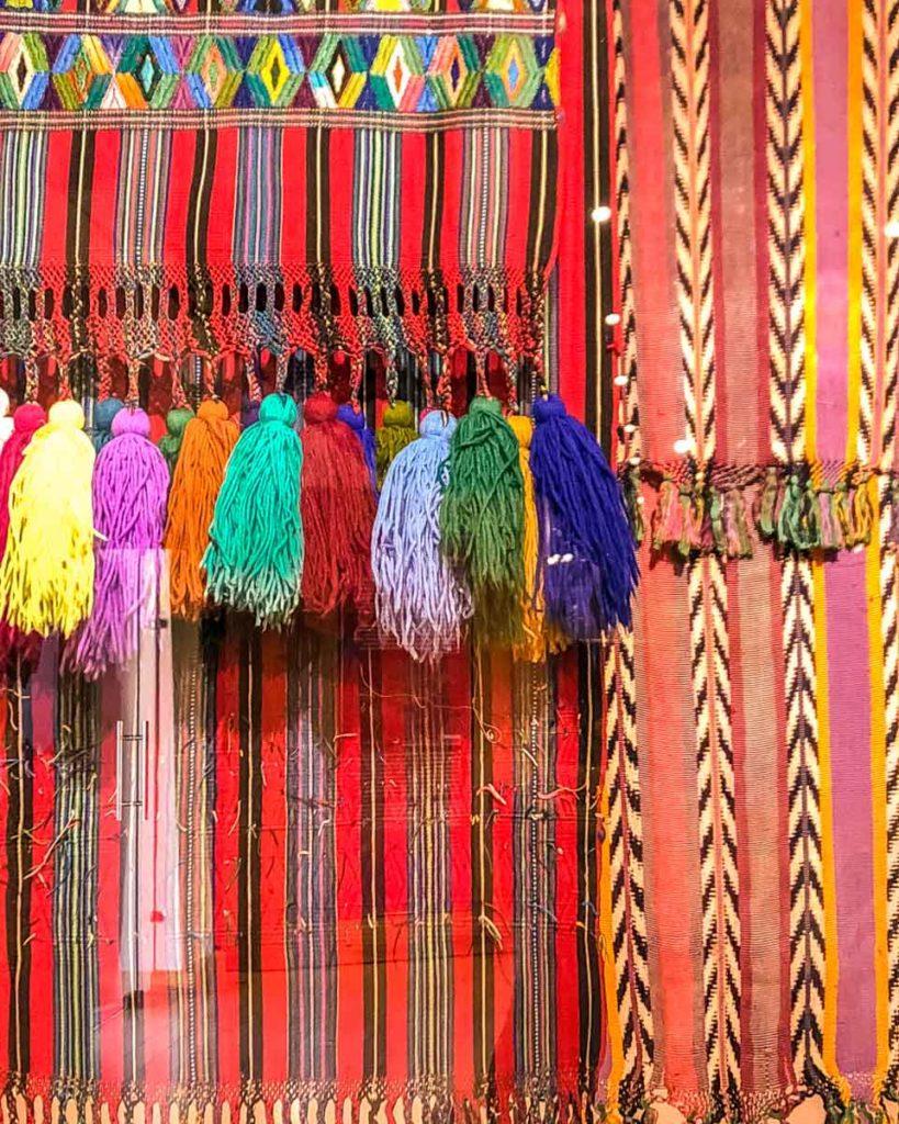 things to do in san cristobal de las casas textile museum