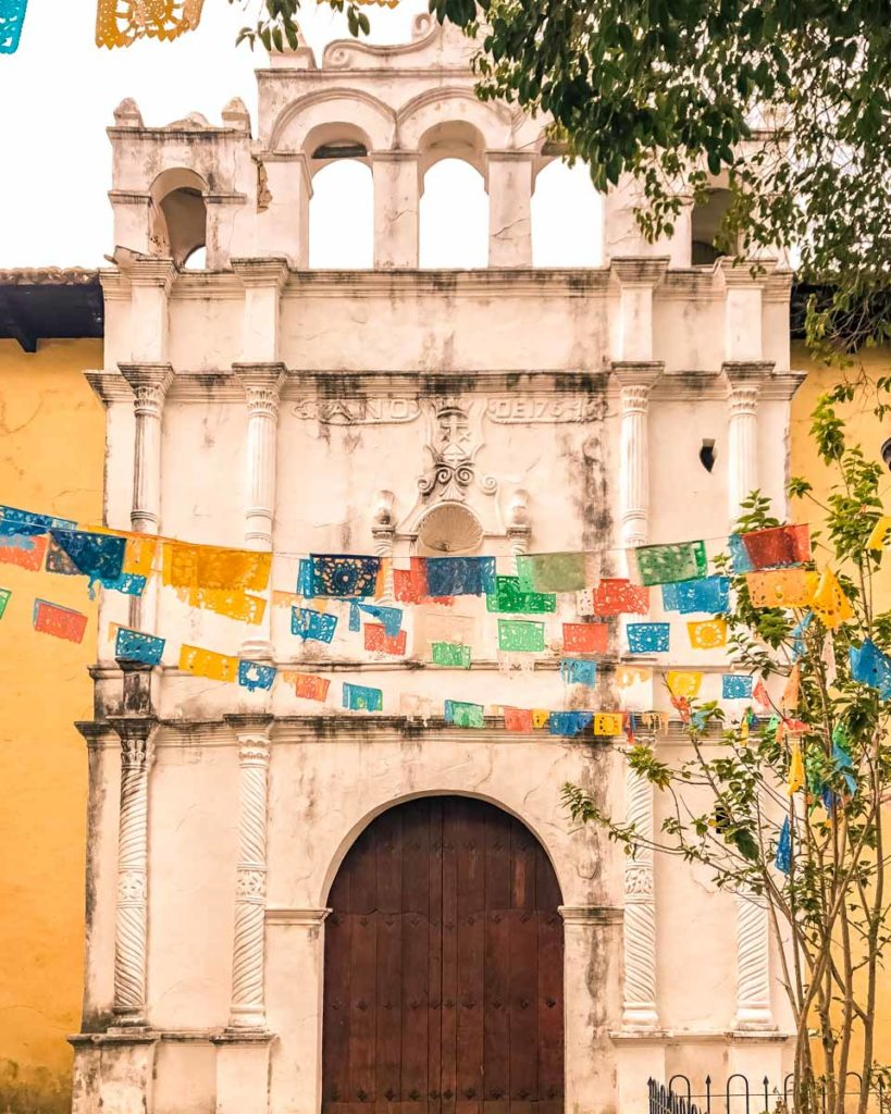 things to do in san cristobal de las casas wander the streets