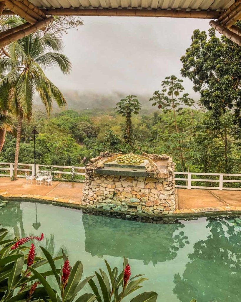 casa lakyum palenque hotels