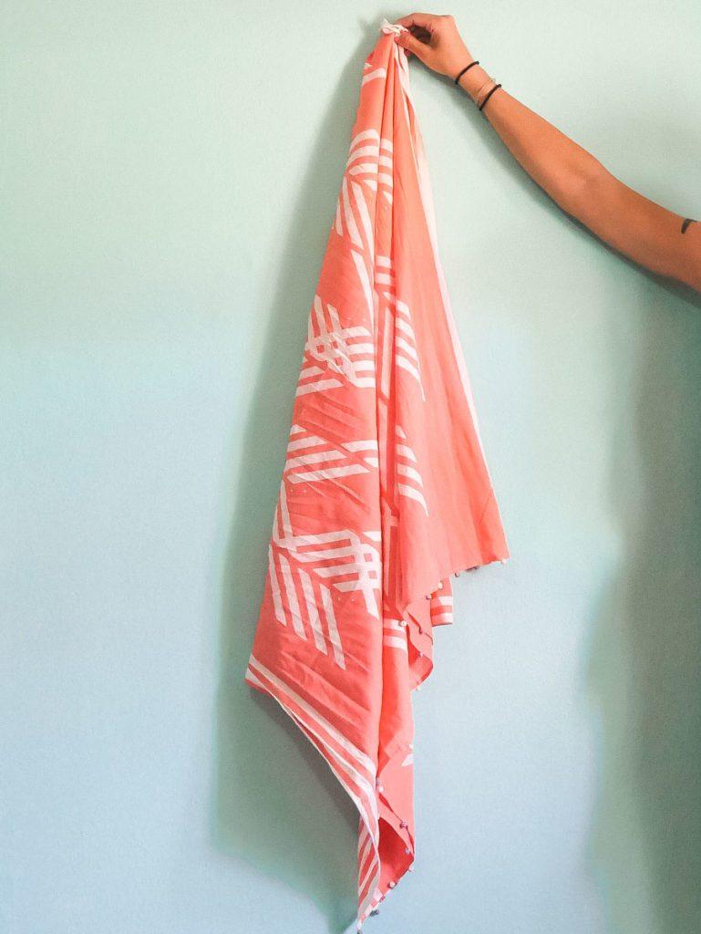 matter scarf artisan prints