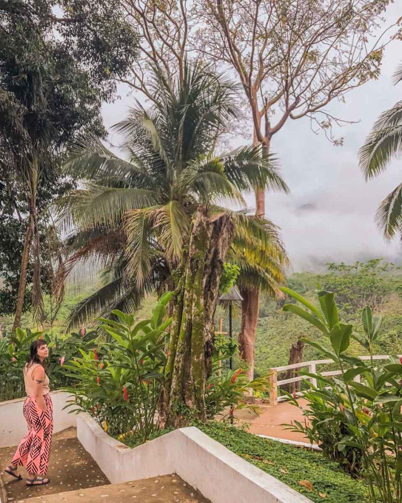 palenque hotels casa lakyum mid range