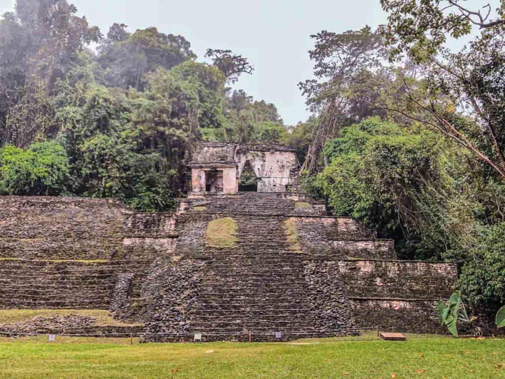 palenque ruins chiapas trip from san cristobal