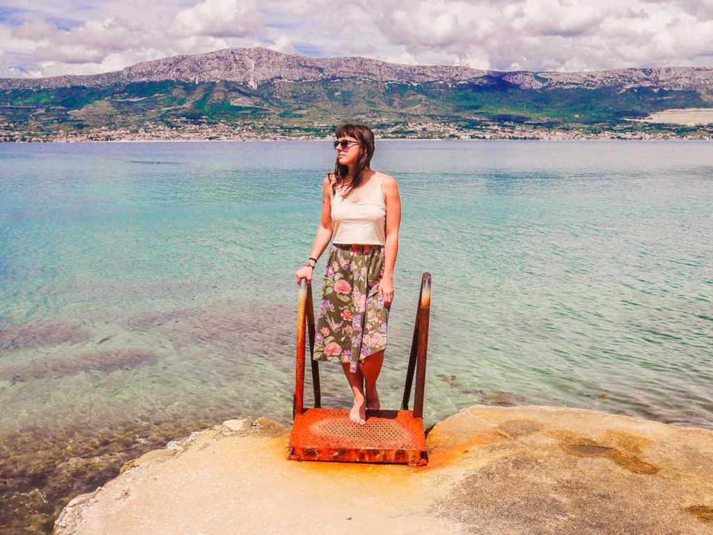 split croatia travel in europe
