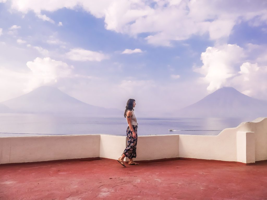 villa sumaya lake atitlan retreat views