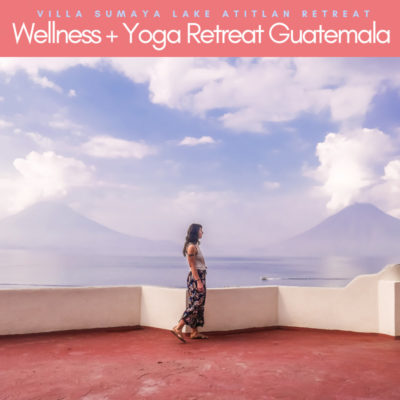 wellness and yoga retreat guatemala, villa sumaya lake atitlan retreat thumbLR